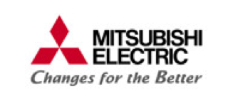 Mitsubish Electric logo