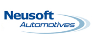 Neusoft Automotives logo