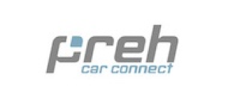 Preh Car Connect Logo