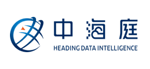 Heading Data Intelligence logo