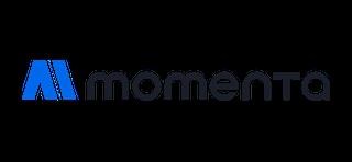Momenta AI logo